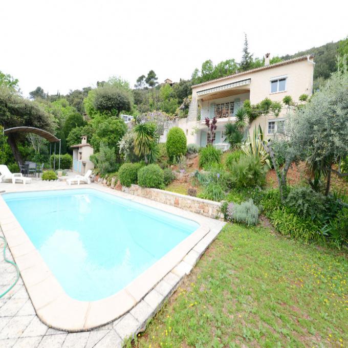 Offres de vente Maison Montauroux (83440)
