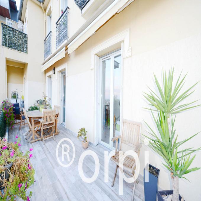 Offres de vente Appartement grasse (06130)